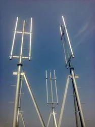 Telecom  Communication Tower