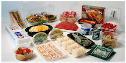 Thermoforming Packaging Material