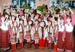 Famous Professional Folk Dances