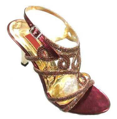 eb07cef5fa2 Ladies Footwear - Bridal Sandals Manufacturer from Delhi