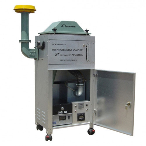 Respirable Dust Sampler Pollution Control Devices