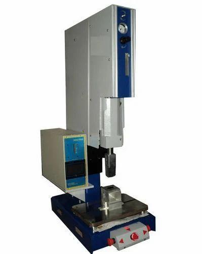 Ultrasonic Plastic Welding Machine at Rs 225000/unit | Ultrasonic Plastic  Welding Machine | ID: 9249598548