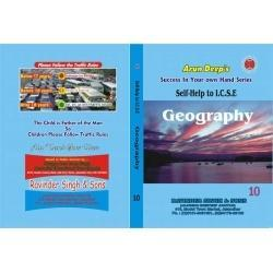 Geography Edition 10 Book
