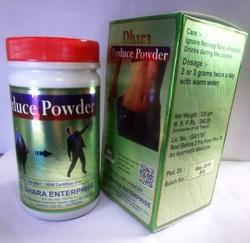 D Herb Weight Loss Powder, Packaging Size: 100 G, Packaging Type: Bottle