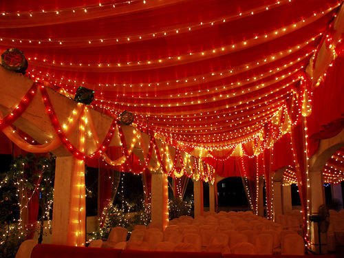 Wedding Lighting Services In Mohar Singh Nagar Ludhiana Id