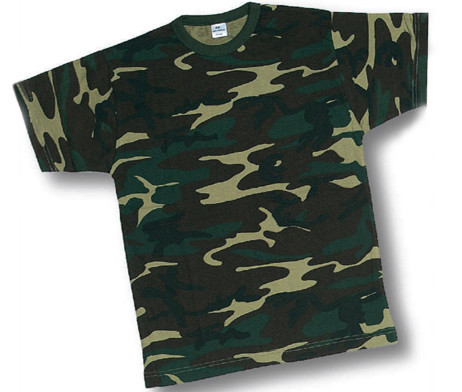 Army T Shirt a296ddfa5cb4