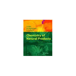 Chemistry Of Natural Product Book