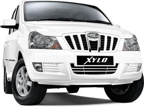Mahindra Xylo Car Rental