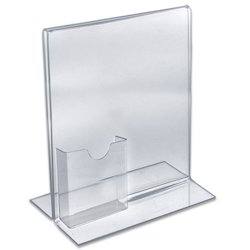 Acrylic Brochure Holder Suppliers, Manufacturers & Dealers in ...