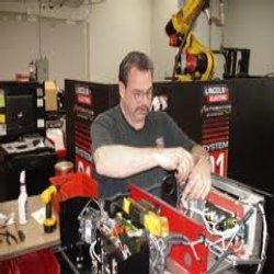 Welding Equipment Repair Services