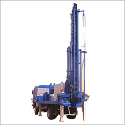 Water Well Drilling Rigs, वॉटर वेल ड्रिलिंग रिग