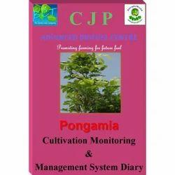 Pongamia Plantation Monitoring Management