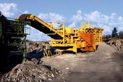 Crusher & Mining Industry Management Software Services