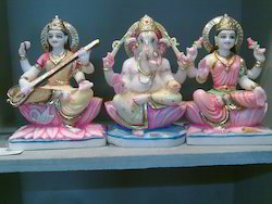 Ganpati 12 Inches
