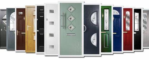 & Aluminium Doors Service Provider from Ludhiana Pezcame.Com
