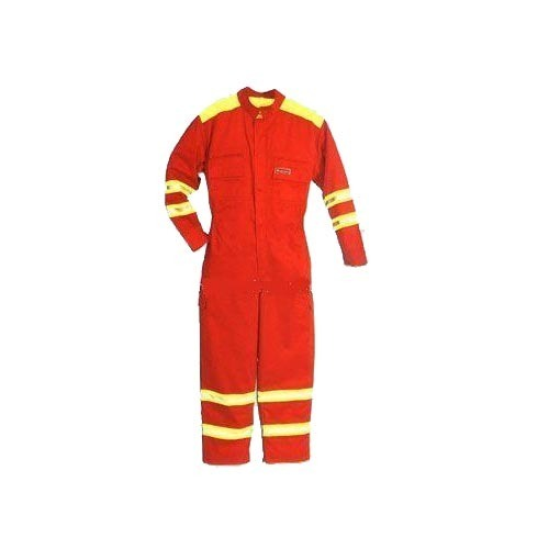 Polyester Fireproof Safety Coverall, Rs 4