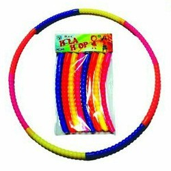 Mini Hula Hoop Ring