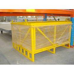 Wire Mesh Cage Pallet