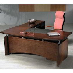 Office Tables in Chandigarh, Executive Office Table Suppliers ...