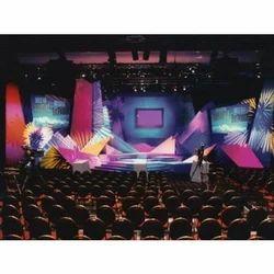 Convention Events Decoration Service
