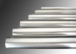 Stainless Steel 202 J4 Round Tubes