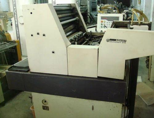 Ryobi automatic 480 k offset printing machine double master usage adast dominant offset printing machine publicscrutiny Images