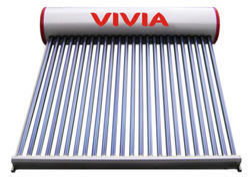 Domestic Solar Water Heaters