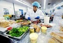 Food Services In Caterers-airlines