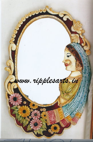 Handcrafted Mirror Frames, Photo Frames & Picture Frames | Ripples ...