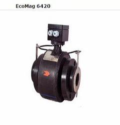 Full Bore Electromagnetic Flowmeter