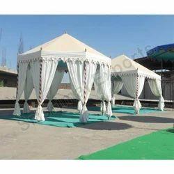 Royal Pavilion Tent