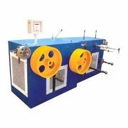 Capstan Machine