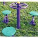Playground Exercise Unit