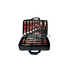 Non Sparking Tool Set 17 Pcs