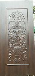3d Carving Membrane Doors
