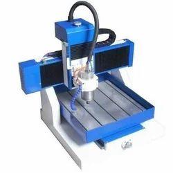 Metal Engraving CNC Router