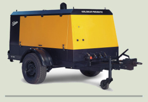 Image result for Portable Diesel Air Compressors