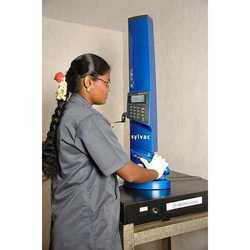 Electronics Lab Equipment Calibration