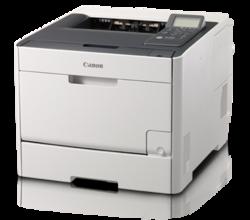 Canon Clour Laser Printer