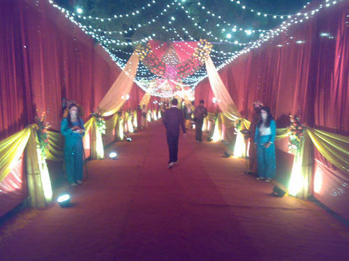 Outdoor pandal decorating service in netaji nagar allahabad r j outdoor pandal decorating service thecheapjerseys Images