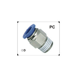 Pneumatic / PU Connector