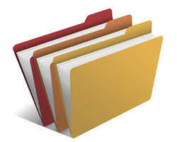 Folders & Dockets