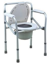 Invalid Commode Stool