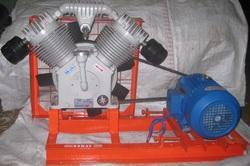 Borewell Air Compressors