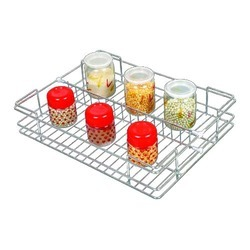 Modular Partition Basket
