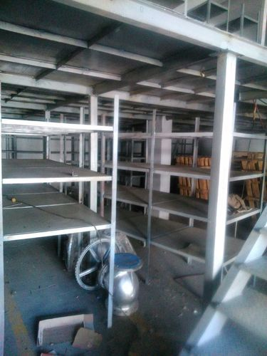 Racking Mezzanine Floor