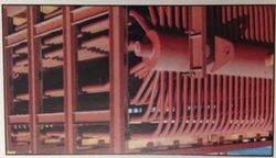 Yantrik Standard Boiler Pressure Part