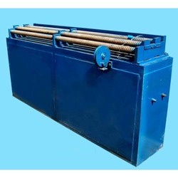 Wire Straightened Machine
