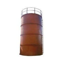 MS Storage Tank Fabrication