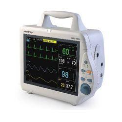 Mindray MEC 1200 Portable Patient Monitor